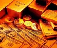 Международные резервы Нацбанка сократились третий месяц подряд