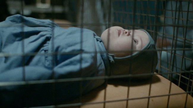 Немовлят-сиріт із Харкова використали на зйомках фільму російського режисера Хржановського, - дитячий омбудсмен Кулеба звернувся до поліції 03