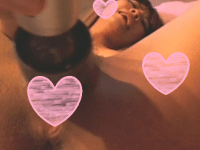【素人動画】第41号 中性顔の変態女 イマラチオを激しく!