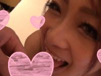 【素人動画】第82号 超高画質HD!毛穴までくっきり!すべてが最強!とにかくカメラ目線フ○ラ最強!