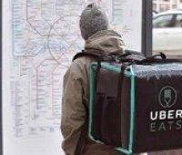 Uber запускает в Украине сервис по доставке еды