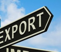 Баланс внешней торговли в 2017 году сведен с дефицитом в $2,6 миллиарда, – Госстат (обновлено)