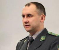 ГПСУ не может подтвердить выезд днепровского депутата Суханова в оккупированный Крым, – Слободян