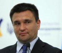 Евросоюз выделит Украине первый транш финансовой помощи до конца года, – Климкин