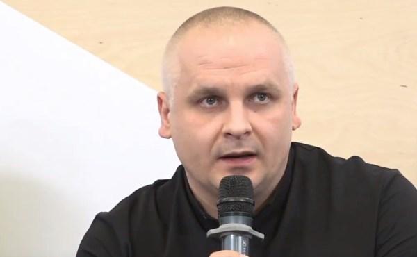 Российский паспорт Балуха Дмитри Динзе: Россия навязывала ...