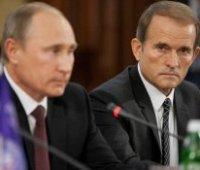 НАБУ расследует передачу дизельного трубопровода окружению Медведчука
