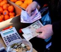 Инфляция в феврале замедлилась до 0,9%, – Госстат