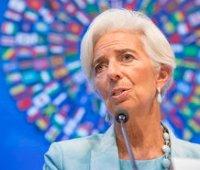 МВФ ждет правок к закону об Антикоррупционном суде и изменения цены на газ