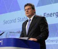 Россия признала необходимость приведения контракта на транзит газа к правилам ЕС, – Шефчович