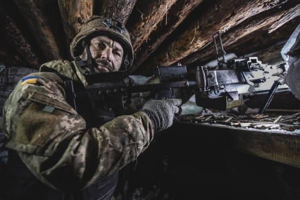 Фотографии украинских военных: Лойко сфотографировал ...