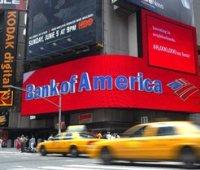 Bank of America прогнозирует повторение мирового кризиса на фондовом рынке