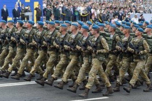 ВСУ превосходит армию РФ в ментальном плане, - советник Пентагона Сильверштейн