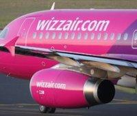 Wizz Air допускает снижение цен в связи с выходом на украинский рынок Ryanair