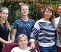Мать Ляшко купила элитную недвижимость в Киеве