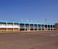 """Аэропорт """"Николаев"""" получил право на прием самолетов"""