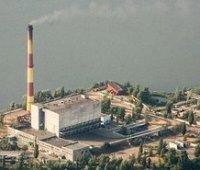 Мусоросжигательный завод в Киеве остановил прием мусора