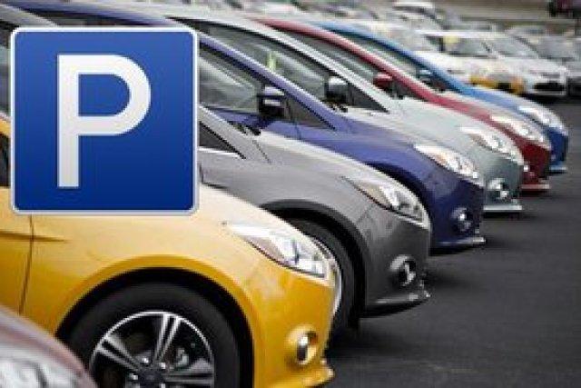 Штраф за незаконную парковку в Киеве превысит 1 тысячу гривен, – Кличко