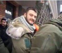 САП закрыла дело против сына Авакова о закупке рюкзаков для Нацгвардии по завышенным ценам (обновлено)