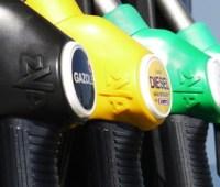 Цены на бензин и дизтопливо в Украине продолжают уверенный рост