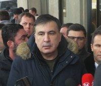 Задержание Саакашвили вряд ли связано с его экстрадицией в Грузию, - вице-спикер парламента Вольский