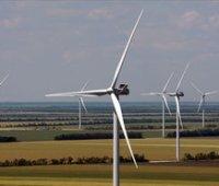 Рада упростила строительство ветровых электростанций