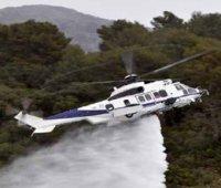 Рада одобрила закупку французских вертолетов для МВД на 550 миллионов евро