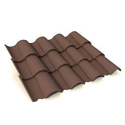 Tile fragment - 3D model for interior 3d visualization ... on Tile Models  id=26861