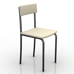 Only Delicious 3D Models Top 3D Models Chair