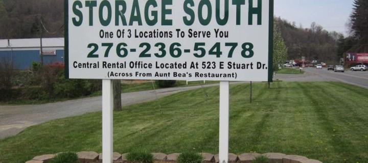 Storage South
