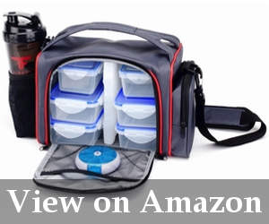 best insulated hard lunch box