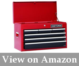 portable tool box with drawers reviews