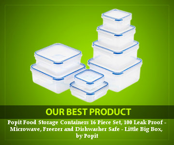 best containers for freezing liquids reviews
