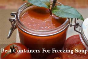 best containers for freezing soup reviews
