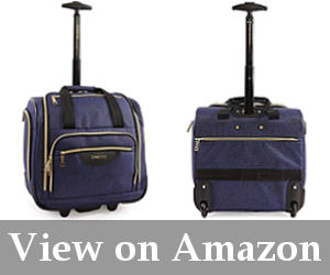 ultra lightweight luggage reviews