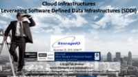 Cloud Infrastructure and Hybrid Software Defined
