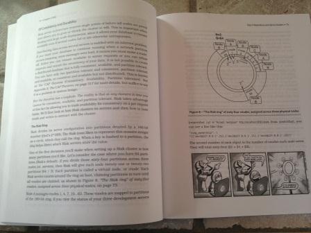 Look inside seven databases in seven weeks book image