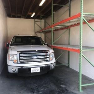 Orange County Self Storage