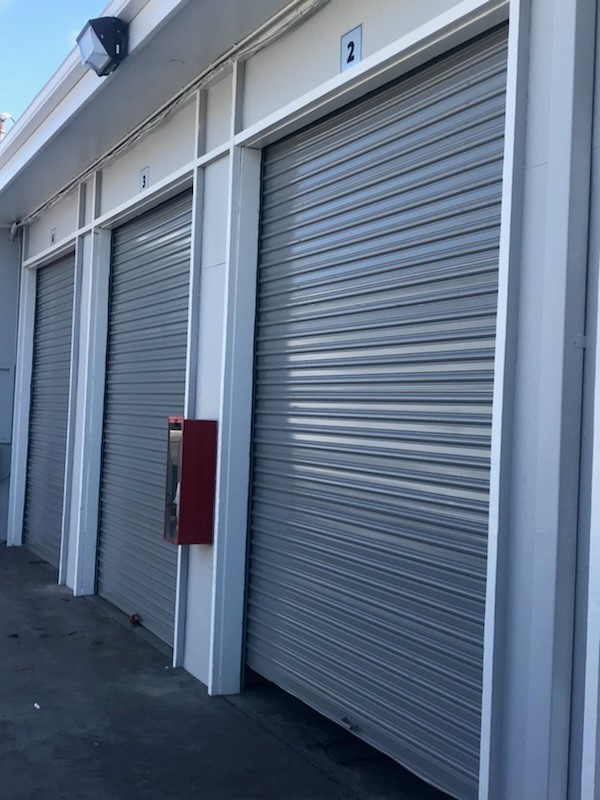 South Orange County Self Storage