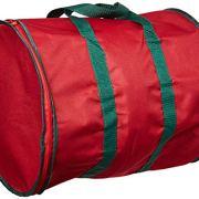 Elf Stor Light Storage Bag with Steel Reels (Holds 2 100-Feet Strands)