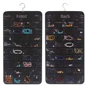 Storage Bag for Earrings Necklace Bracelet Ring Accessory Display Holder Box