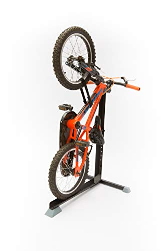 Bike Nook Bicycle Stand The Easy To Use Upright Design