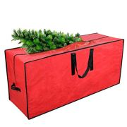 Xmas Tree Storage Bag with Handles