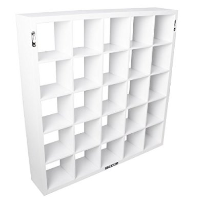 The Tie Wall Tie Belt Socks Scarves Closet Organizer Display Cabinet Storage