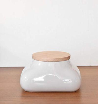 Ideaco Japan Designer Mochi Wet Wipes Tissue Dispenser