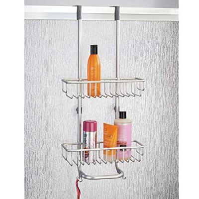 InterDesign Metro Rustproof Aluminum Shower Caddy - Bathroom Storage