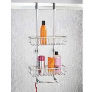 InterDesign Metro Rustproof Aluminum Shower Caddy - Bathroom Storage
