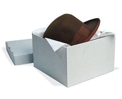 Gaylord Archival Hat Preservation Box