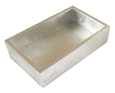 Caspari - Fancy Flat Napkin/Towel Holder For Kitchn or Dining Room