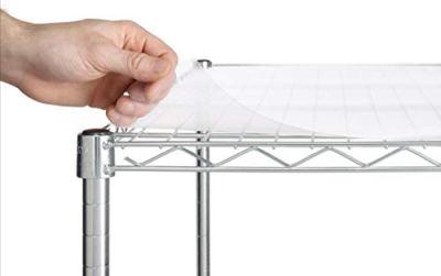 """Aromzen Work Choice Shelf Liners for 16"""" X 36"""" Shelf"""