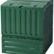 Tierra Garden Large Eco King Polypropylene 158-Gallon Composter
